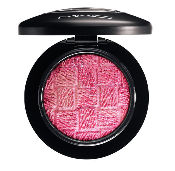 detalle colorete Mineralize Blush