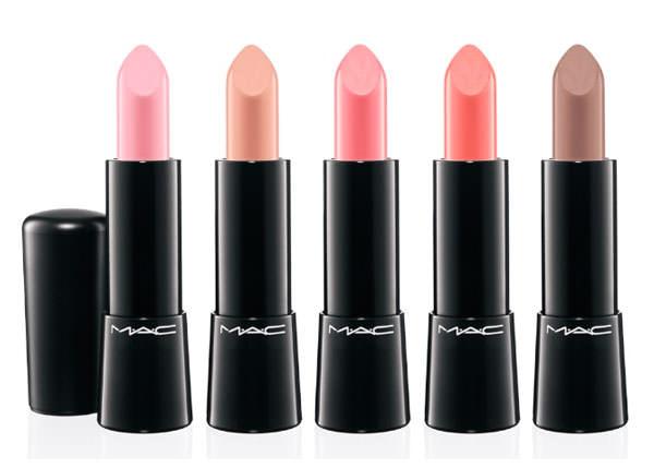labiales Mineralize Rich Lipstick