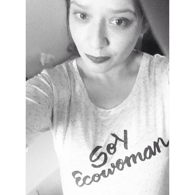 Yo soy Ecowoman,