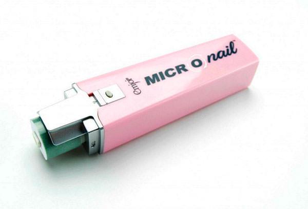 Micro Nail para las uñas