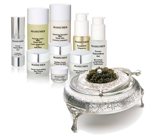 productos Massumeh