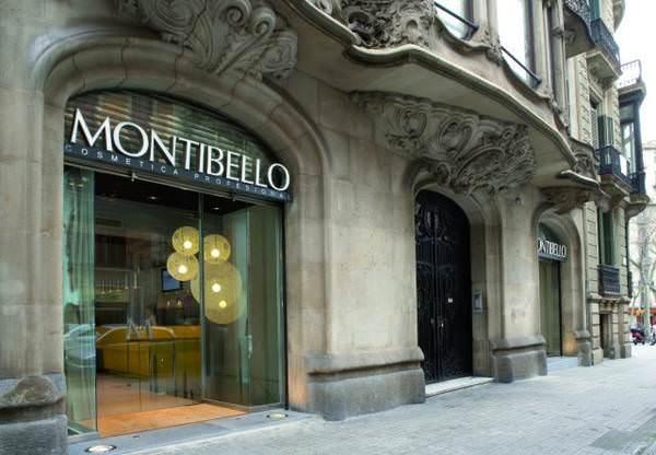 centro de Montibello