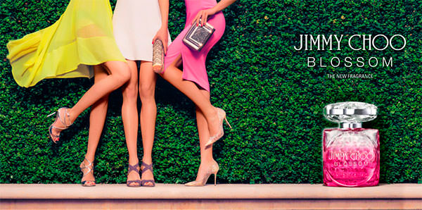 perfume Jimmy Choo Blossom