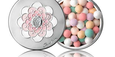 Meteorites Light Revelan Pearls of Powder de Guerlain