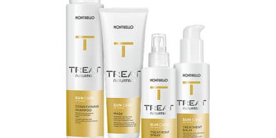 Sun Care de Montibello