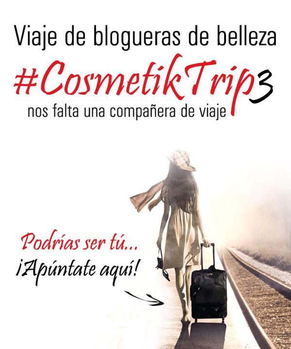#CosmetikTrip3