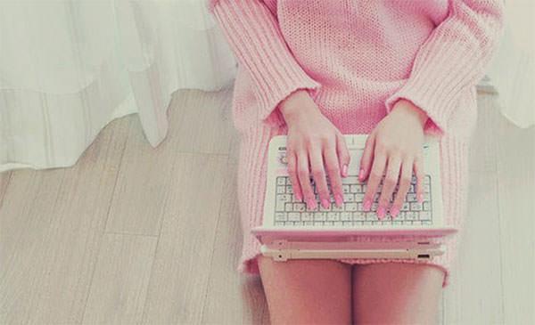 bloguera de belleza