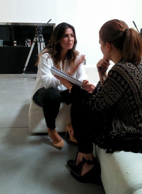 entrevista a Nuria Roca