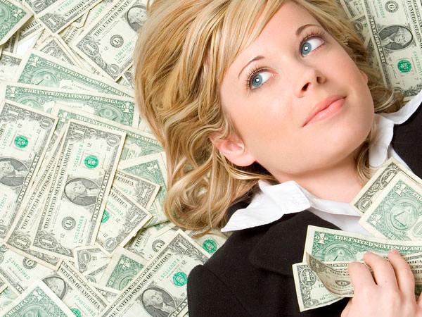ganar dinero como bloguera