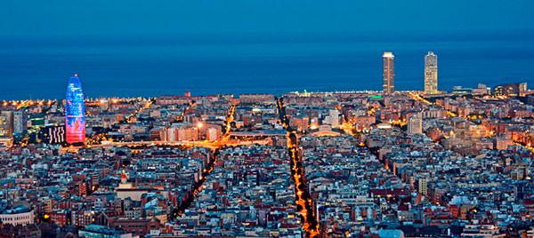 CosmetikTrip3 - Barcelona és maca