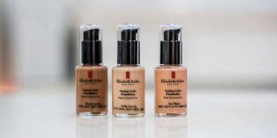 Base de maquillaje personalizada Custom Colour Foundation