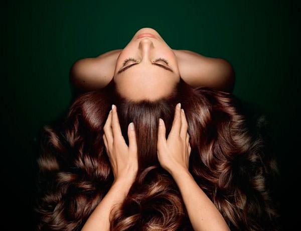 sin un cuero cabelludo sano, no hay un pelo bonito