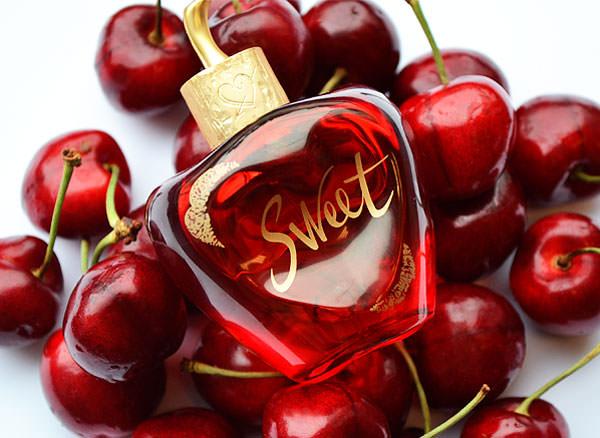 Sweet de Lolita Lempicka, huele a chuches