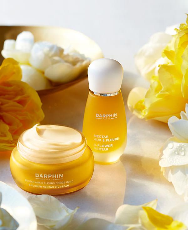 productos 8 Flores Darphin