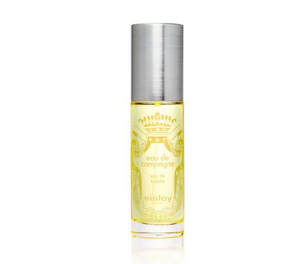 Eau de Campagne Luck de Sisley, su perfume unisex