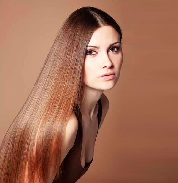 Extensiones de Elegance Hair Extensions