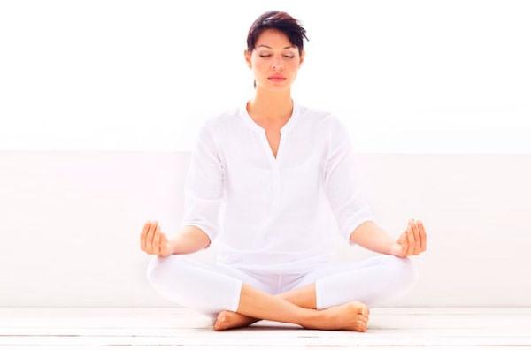inicio a la meditación