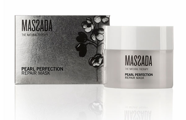 mascarilla facial Massada