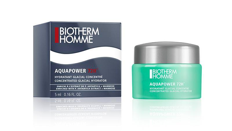 AquaPower de Biotherm Homme