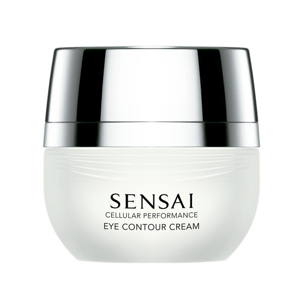 Sensai Eye Contour Cream