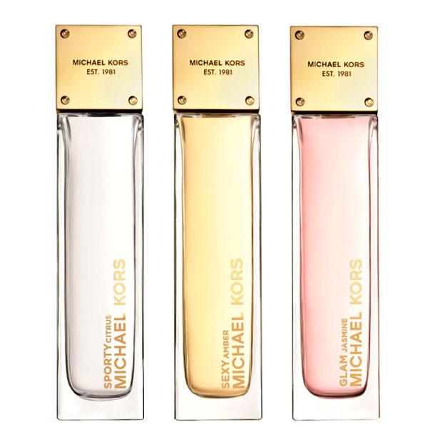 perfumes de Michael Kors