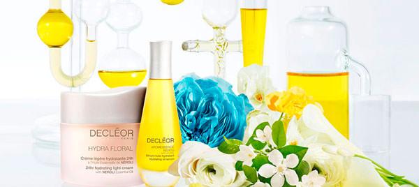 productos de Decléor