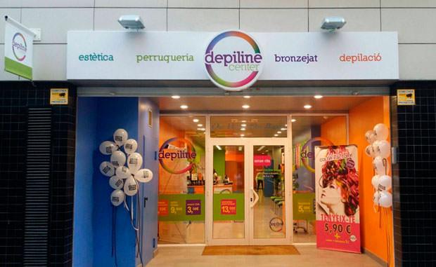 centros Depiline