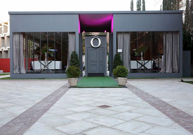 exterior Maison Lancôme 2016