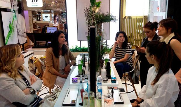 influencers de la CosmetikExperience