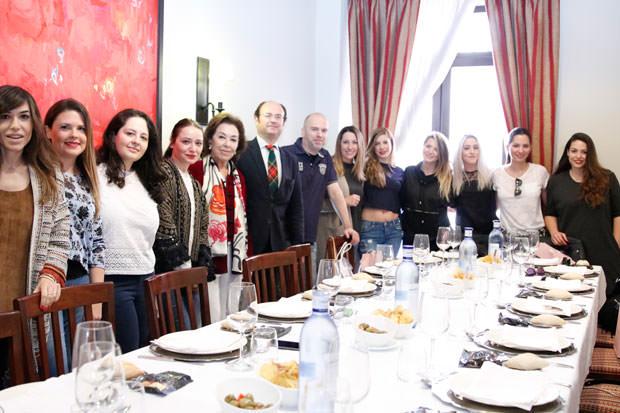 restaurante Pando en Sevilla
