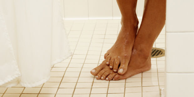 aceite hidratante para ducha
