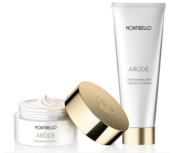 productos favoritos de Arûde de Montibello
