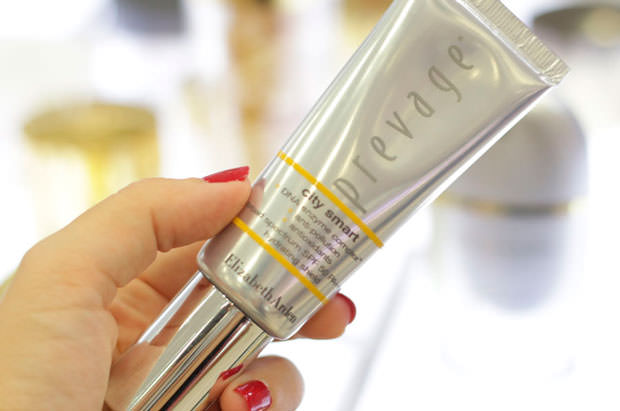 Prevage City Smart Broad Spectrum SPF50 Hydrating Shield