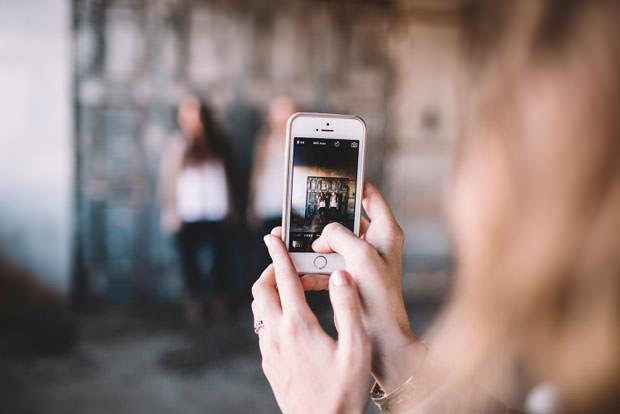 seguidores falsos en Instagram comprados