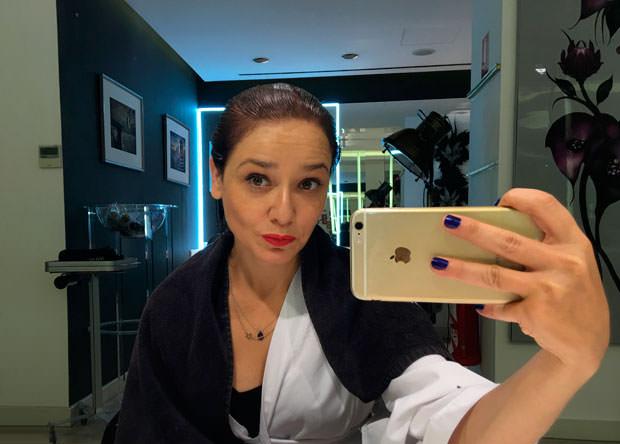 tratamiento Botox Capilar en Lorena Morlote