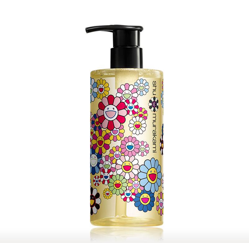 Cleansing Oil Shampoo Shu Uemura