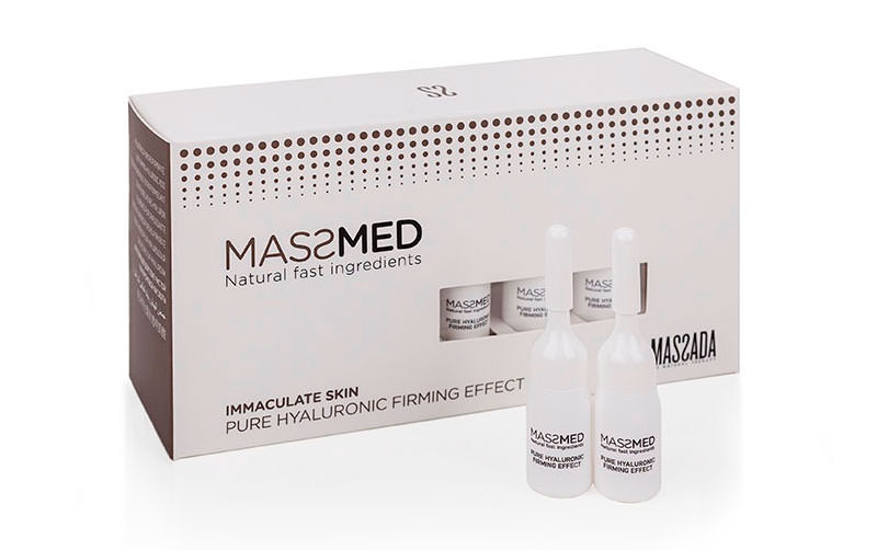 Massmed Pure Hyaluronic Firming Effect