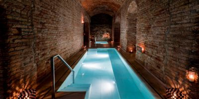 Aire Barcelona Ancient Baths