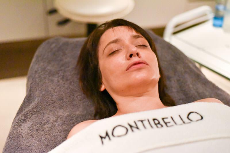 Arantza tratamiento Montibello