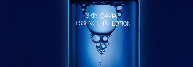 Skin Caviar Essence in Lotion, el agua de tratamiento más lujosa del mundo