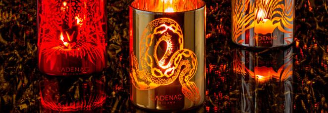 Descubriendo Ladenac Milano y las velas Suniti Essence