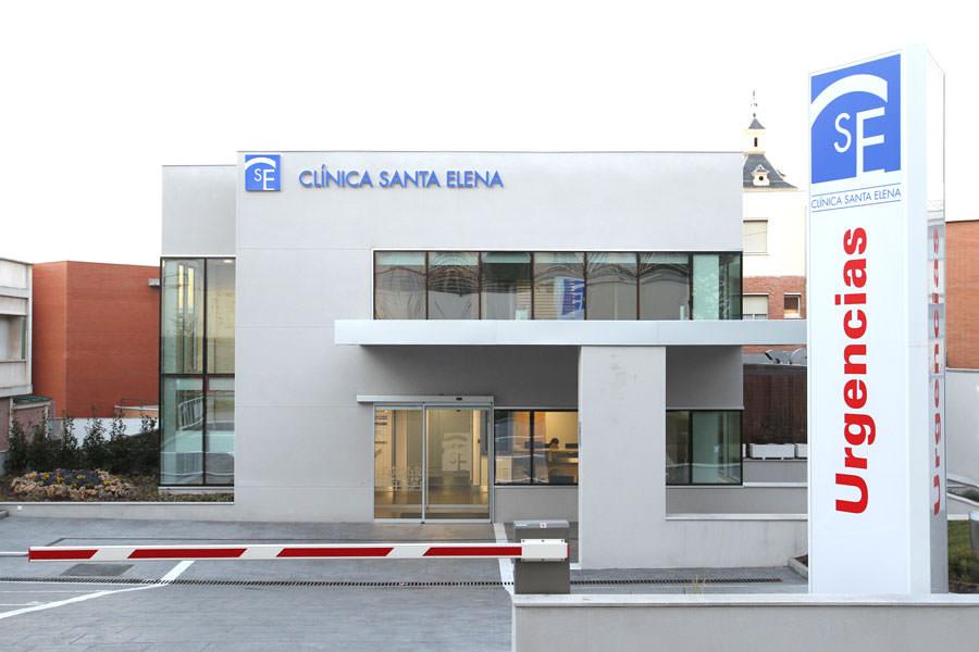 Clínica Santa Elena