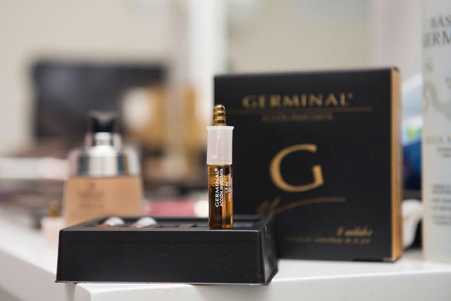 ampolla Germinal