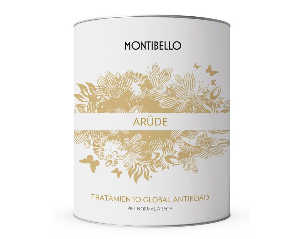 cofre productos de Arûde de Montibello