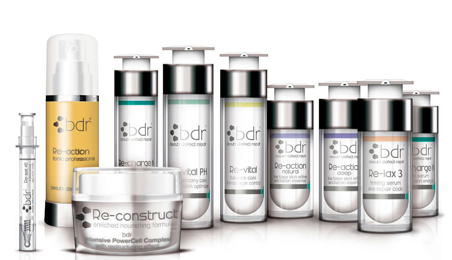 productos BDR