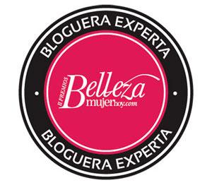 Bloguera Experta en los premios de belleza Mujer Hoy 2013
