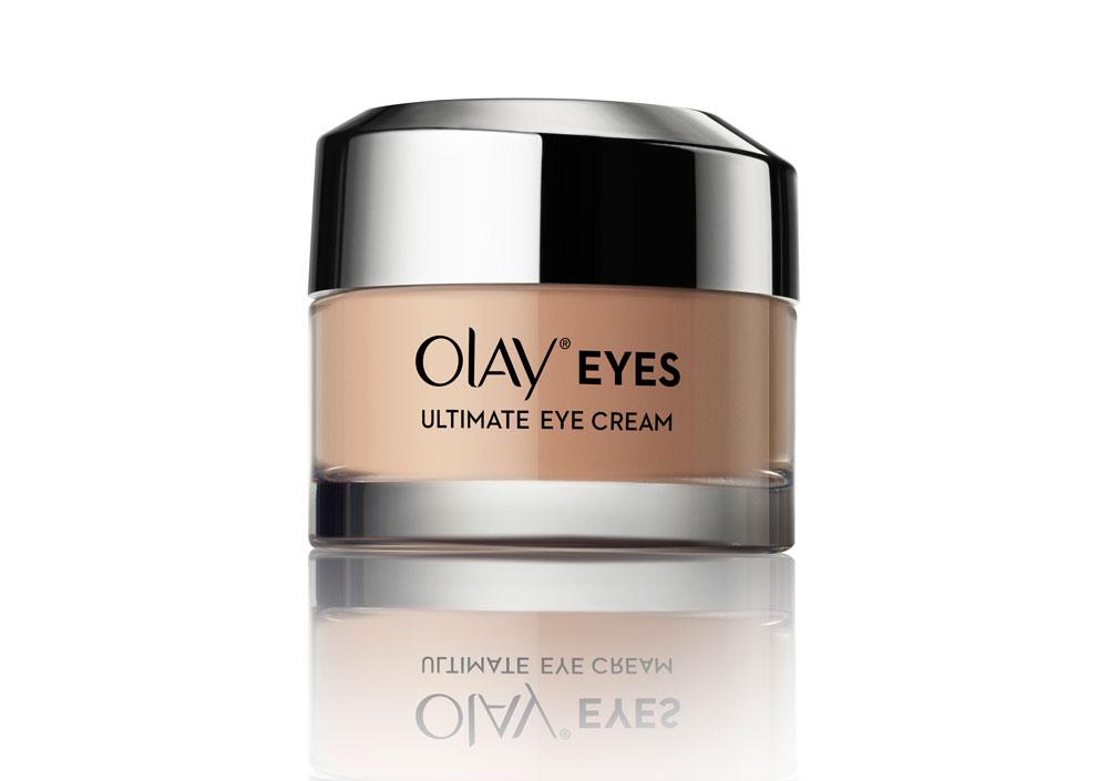 Ultimate Crema contorno de ojos