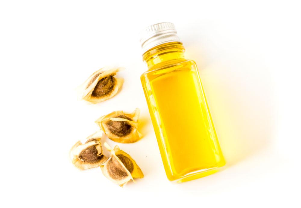 aceite de moringa