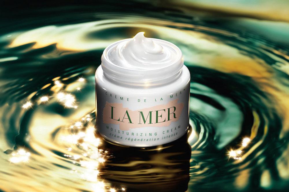 Crème de la Mer es la crema de las cremas