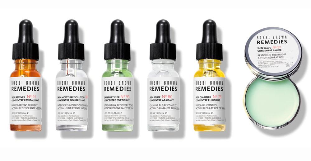 Remedies para cuidado de la piel